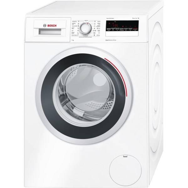 Automatická práčka Bosch WAN28260CS biela