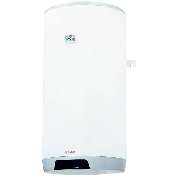 Ohřívač vody Dražice OKCE 80 bílý (poškozený obal 8617000252)