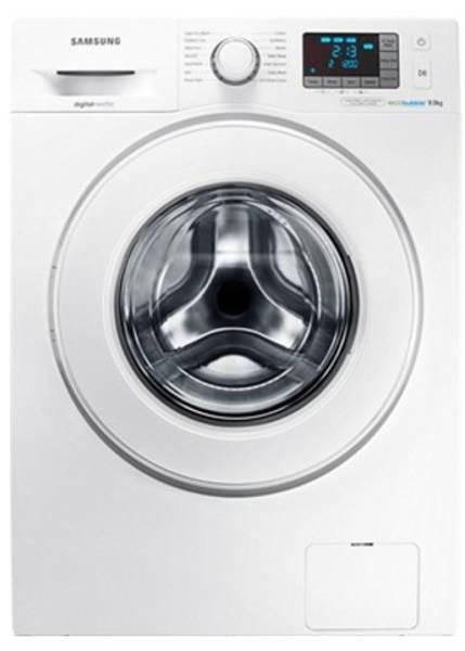 Automatická pračka Samsung WF70F5E5U4W/LE bílá