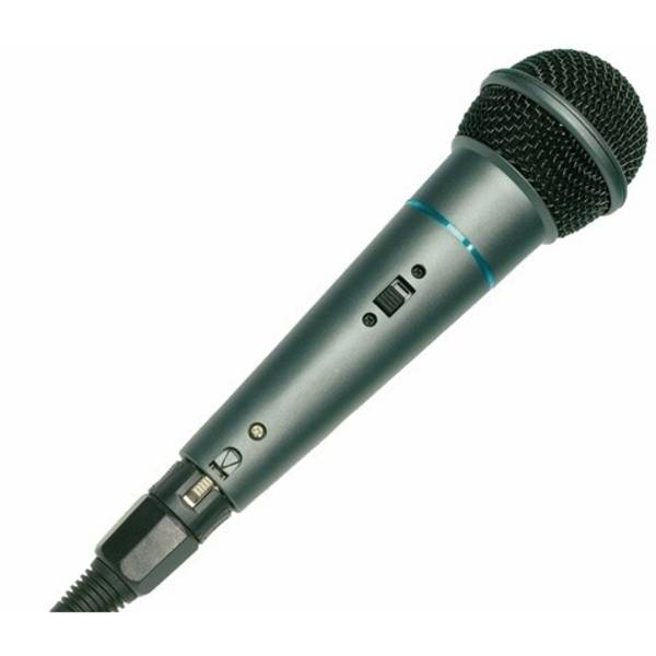Mikrofon Vivanco V-14509 DM-20 mono mikrofon dynamický (100839)