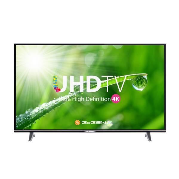 Televize GoGEN TVU 40V298 STWEB černá