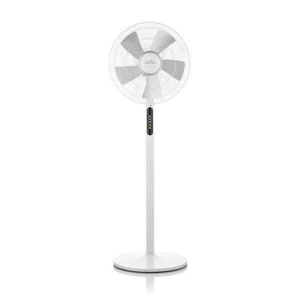 Ventilátor stojanový ETA Frio 1607 90000 biely