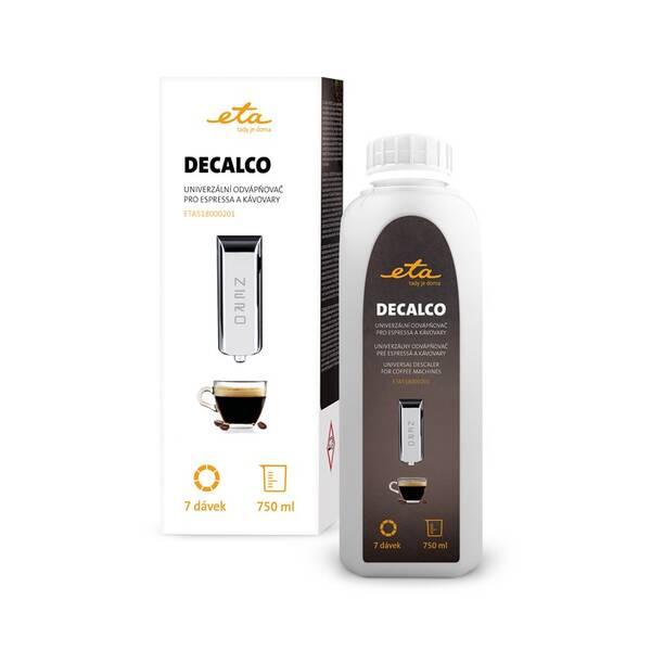 Univerzální odvápňovač pro espressa ETA Decalco 5180 00201