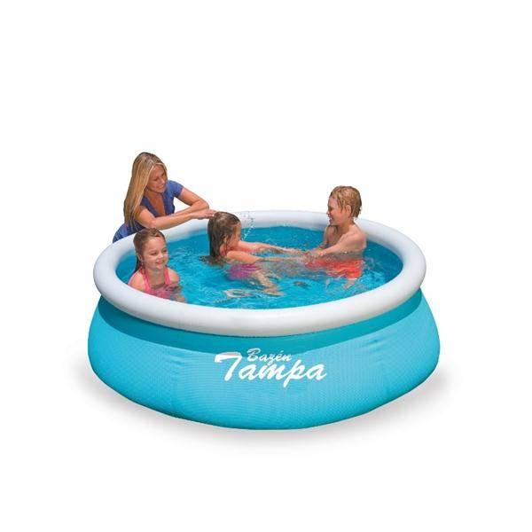 Bazén Marimex Tampa 1,83 x 0,51 m, bez filtrace a schodů, 10340090