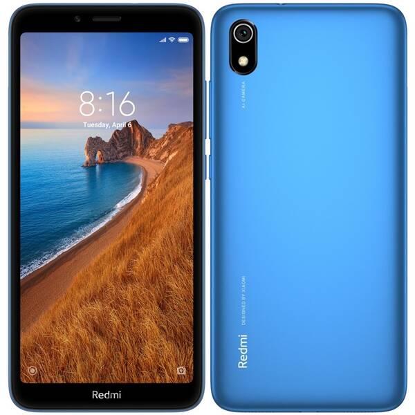 Mobilní telefon Xiaomi Redmi 7A 16 GB Dual SIM - matně modrý (23665)