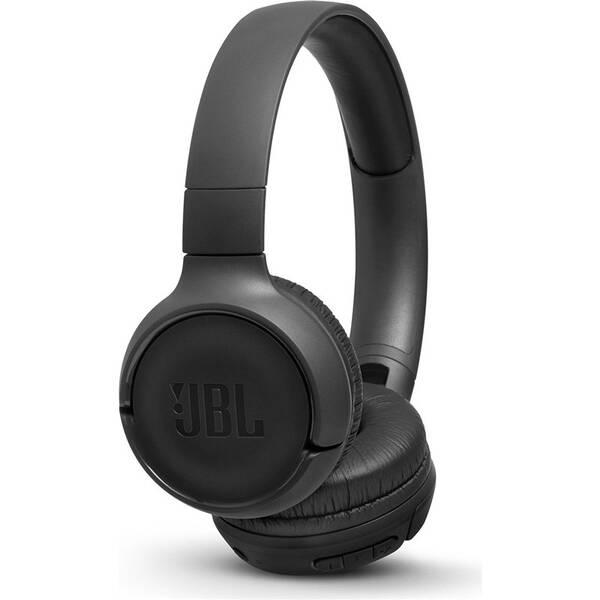 Sluchátka JBL Tune 500BT černá