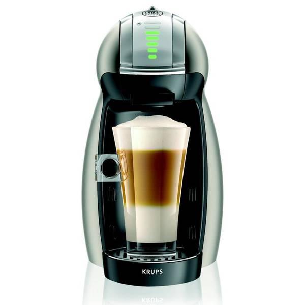 Espresso Krups NESCAFÉ Dolce Gusto Genio KP160T (447474) (vrácené zboží 3000006439)