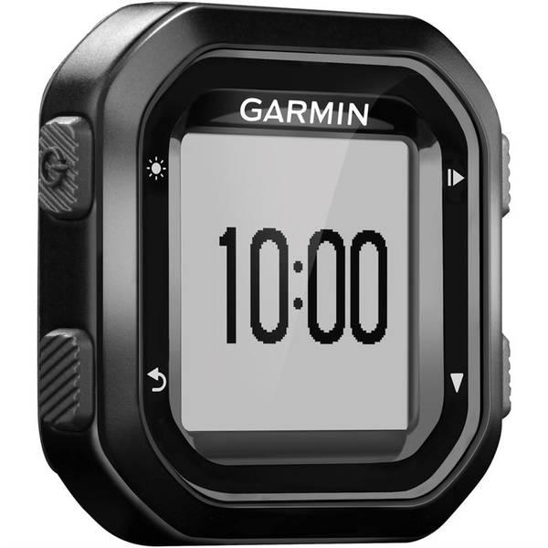 Navigační systém GPS Garmin EDGE 20 (010-03709-10) černá/šedá (vrácené zboží 8800190063)