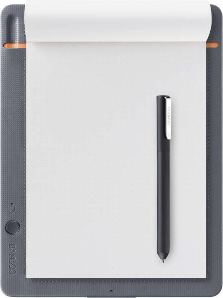 Tablet Wacom Bamboo Slate Small (CDS-610S) šedý