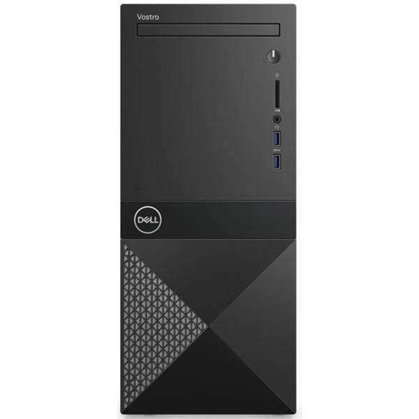Stolní počítač Dell Vostro 3670 (2JY22) černý