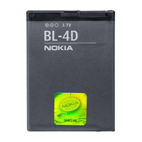 Batéria Nokia BL-4D, Li-Ion 1200mAh (02717S8)