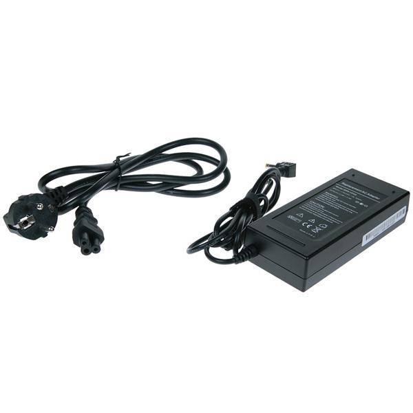 Napájecí adaptér Avacom 100-240V/12V 4A 48W pro LCD monitory (ADAC-12V-48W)