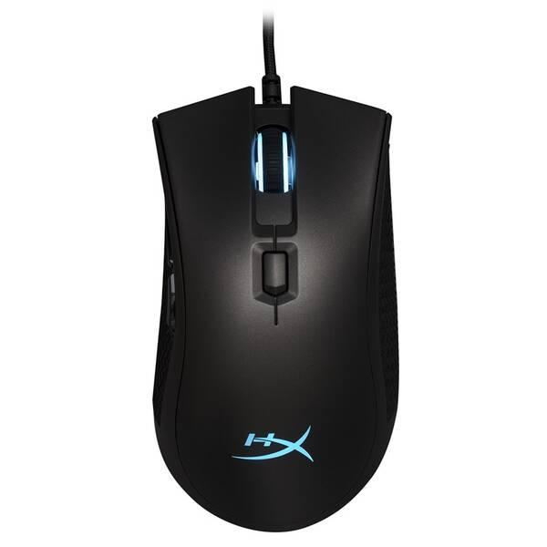 Myš HyperX Pulsefire FPS Pro (HX-MC003B) černá