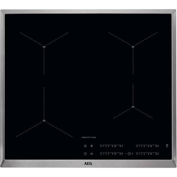 Indukční varná deska AEG Mastery IAE64413XB