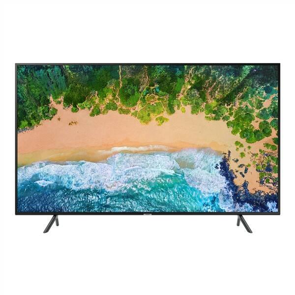 Televízor Samsung UE43NU7192 čierna
