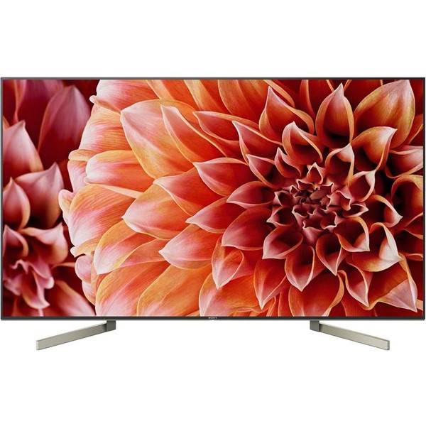 Televize Sony KD-55XF9005 černá (poškozený obal 2991000425)