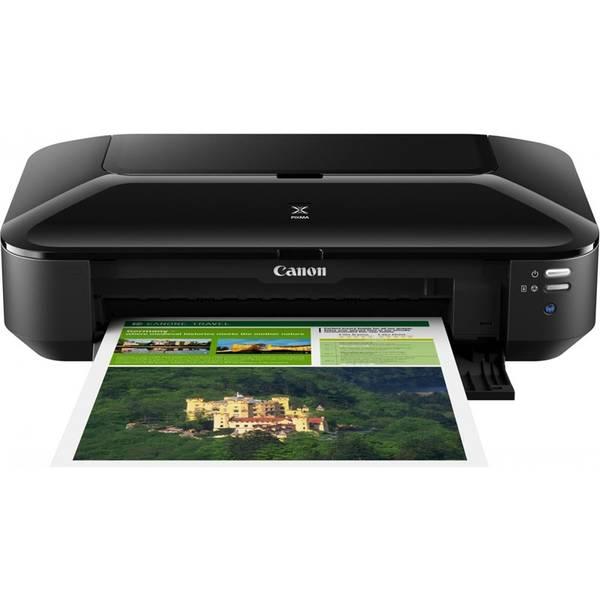 Tiskárna inkoustová Canon PIXMA iX6850 (8747B006AA) černá