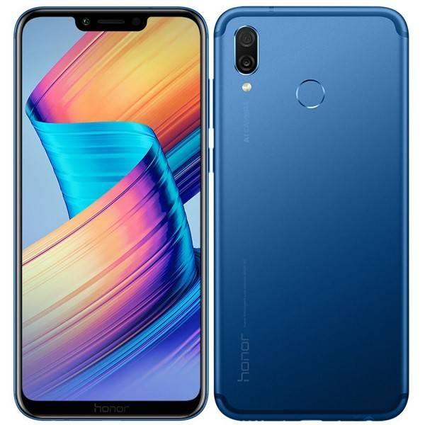 Mobilní telefon Honor Play (51092SMF) modrý