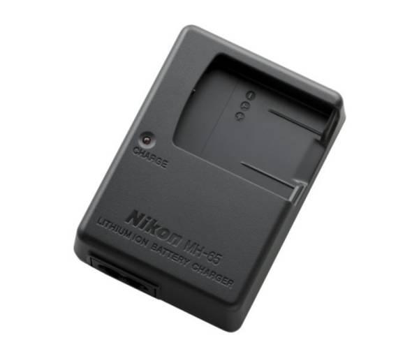 Nabíječka Nikon MH-65 EN-EL12 černá (vrácené zboží 8800528408)