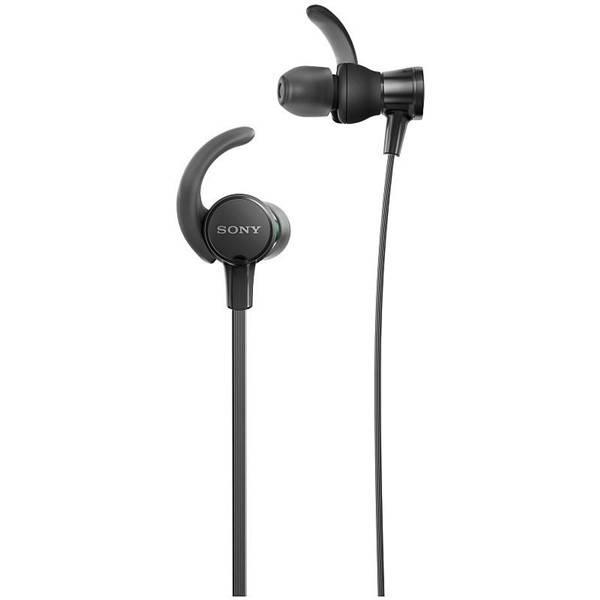 Slúchadlá Sony XB510AS Extra Bass™ (MDRXB510ASB.CE7) čierna