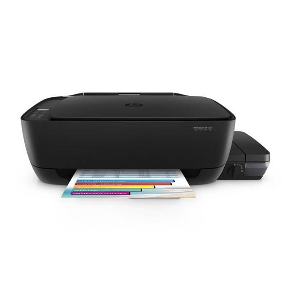 Tiskárna multifunkční HP Deskjet GT 5820 (X3B09A#628) (vrácené zboží 8800204775)