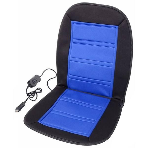 Poťah sedadiel Compass Ladder, vyhřívaný modrý