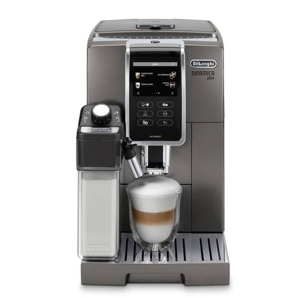 Espresso DeLonghi ECAM370.95.T