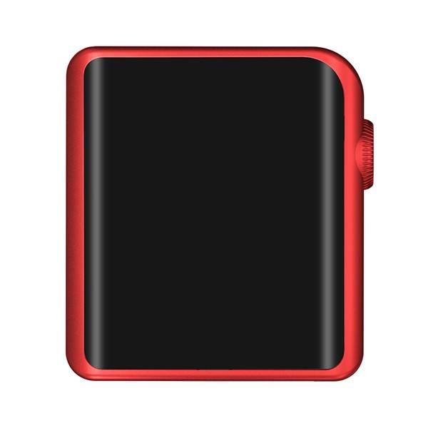 Prenosný digitálný prehrávač Shanling M0 červený