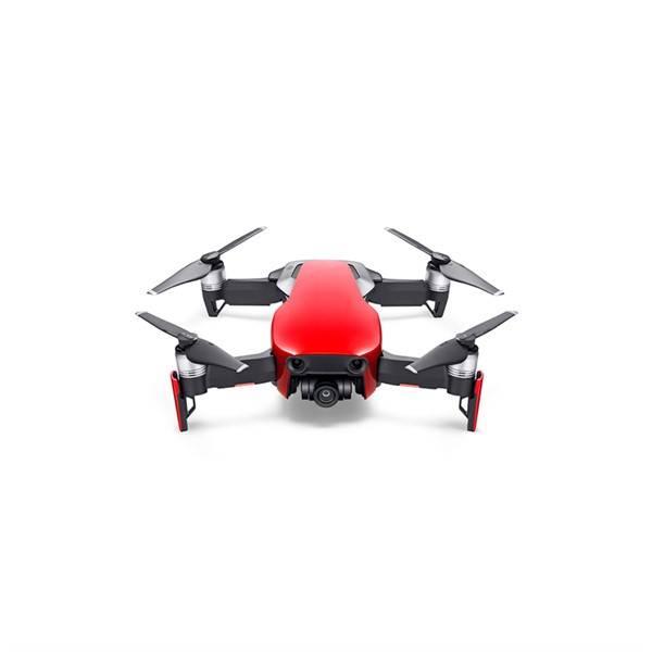 Dron DJI Mavic Air (DJIM0254R) červený