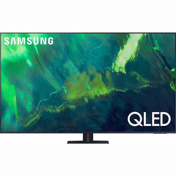 Televize Samsung QE75Q77A černá