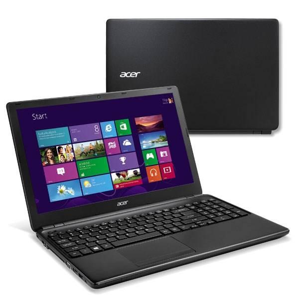 Notebook Acer Aspire E1-530G-21174G1TMnkk (NX.MJ3EC.001) černý