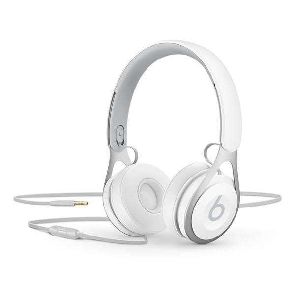Sluchátka Beats EP On-Ear (ml9a2ee/a) bílá