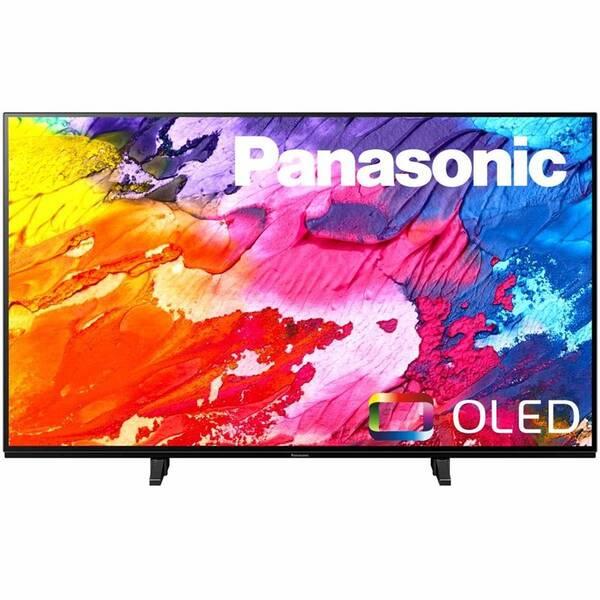 Televize Panasonic TX-48JZ980E černá