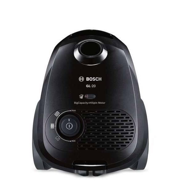 Podlahový vysavač Bosch BGB2UA310 černý