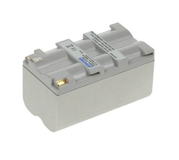 Baterie Avacom Sony NP-F750 Li-Ion 7.2V 4600mAh 33.1Wh (VISO-F750-082) (vrácené zboží 8800538632)