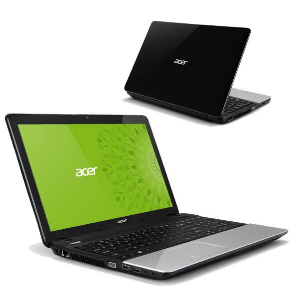 Notebook Acer Aspire E1-531-10002G50Mnks (NX.M12EC.011) černý