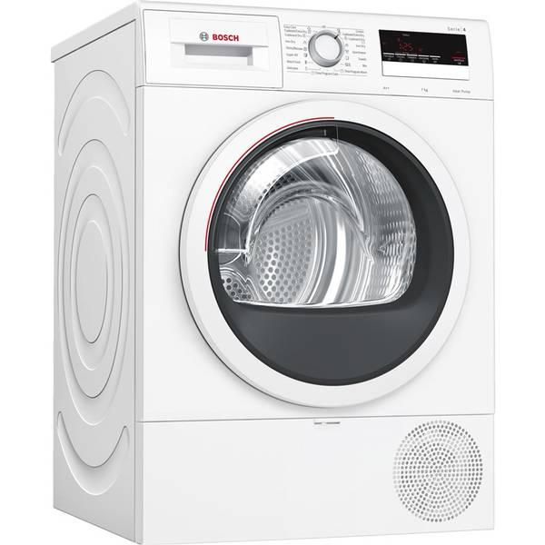 Sušička prádla Bosch WTR85V00BY bílá