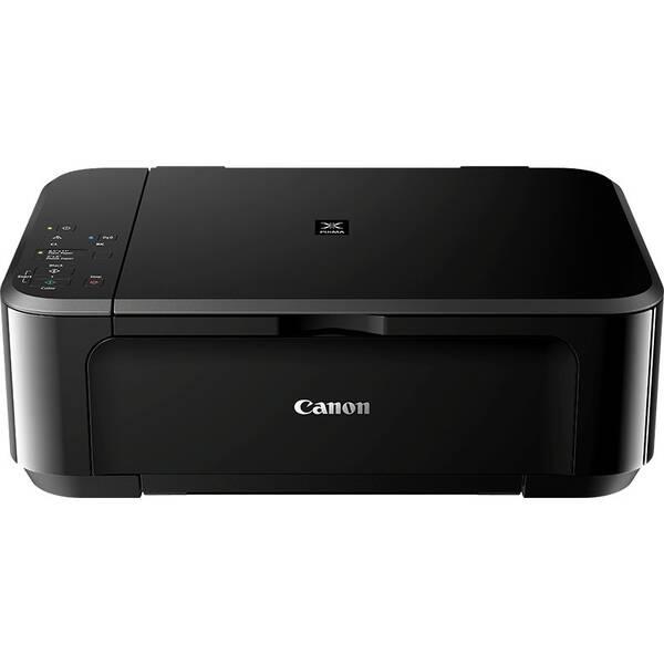 Tiskárna multifunkční Canon PIXMA MG3650S (0515C106) černá