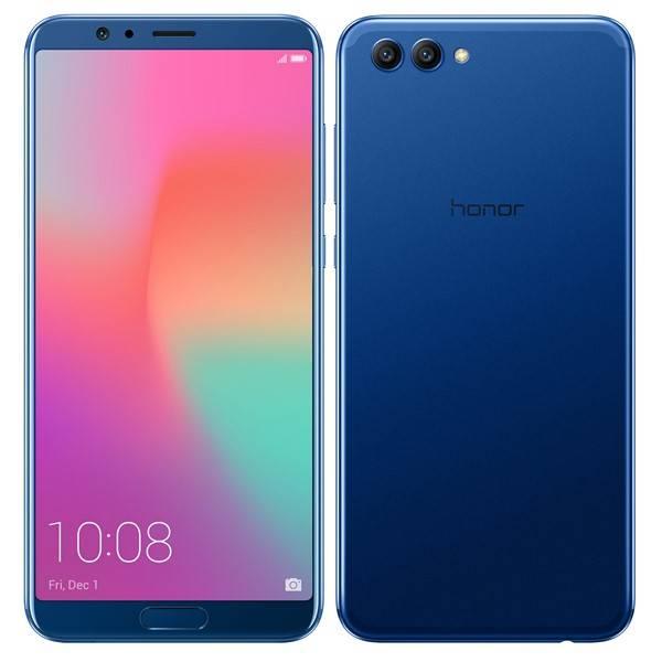 Mobilní telefon Honor View 10 (51092KAK) modrý