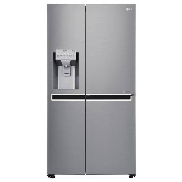 Americká lednice LG GSJ960PZBZ (438425)