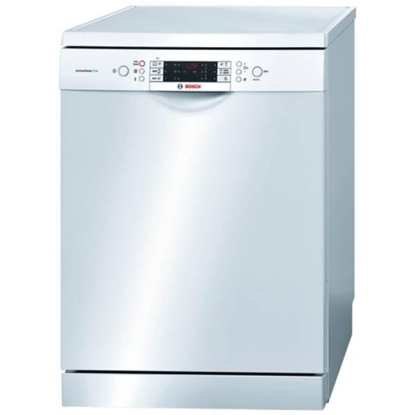 Umývačka riadu Bosch ActiveWater Eco SMS 69M52EU biela