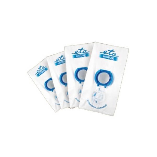 Sáčky do vysavače ETA UNIBAG 9900 68000 bílý/modrý