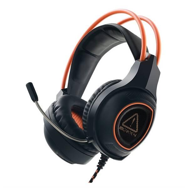 Headset Canyon Nightfall (CND-SGHS7) čierny