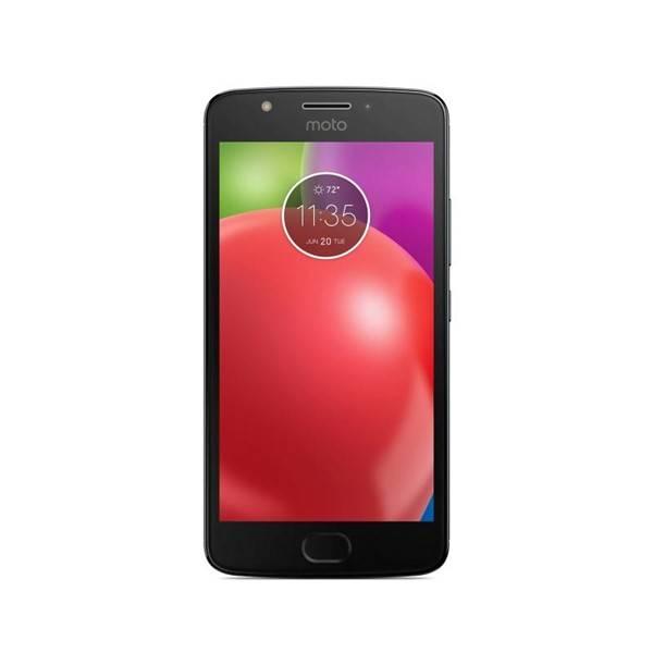 Mobilný telefón Motorola E4 Plus, dual SIM, Iron Gray (442083)