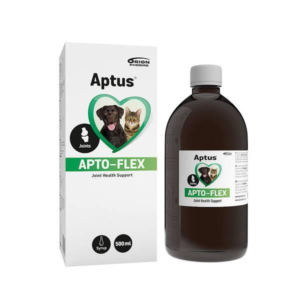 Roztok Aptus Aptus Apto-Flex VET sirup 500 ml