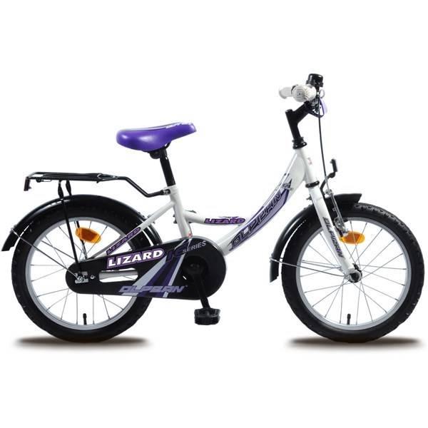 Detský bicykel Olpran Lizard 16