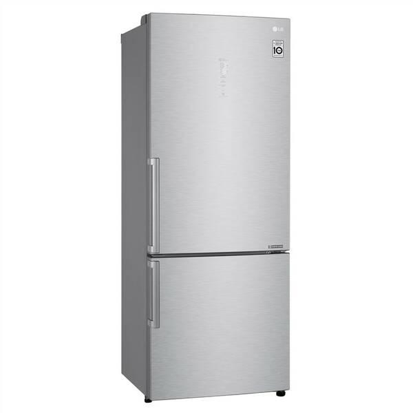 Chladnička s mrazničkou LG GBB569NSAFB