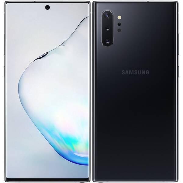 Mobilní telefon Samsung Galaxy Note10+ 256 GB (SM-N975FZKDXEZ) černý