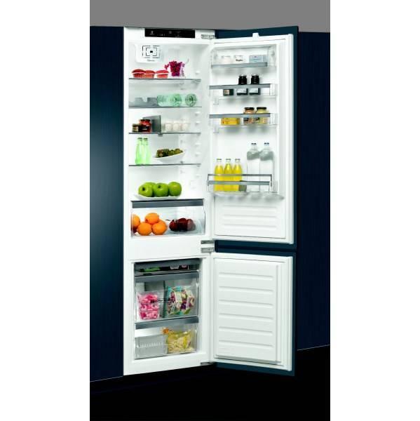 Kombinácia chladničky s mrazničkou Whirlpool ART 9811/A++SF (vrátený tovar 8616013058)