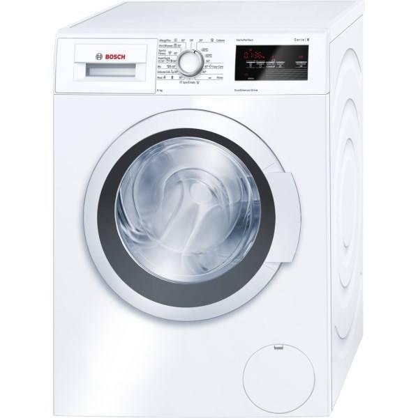 Pračka Bosch WAT24360BY bílá